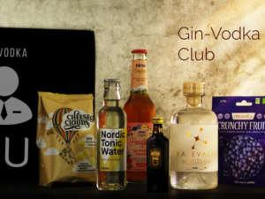 Gin und Vodka in Abo geniessen